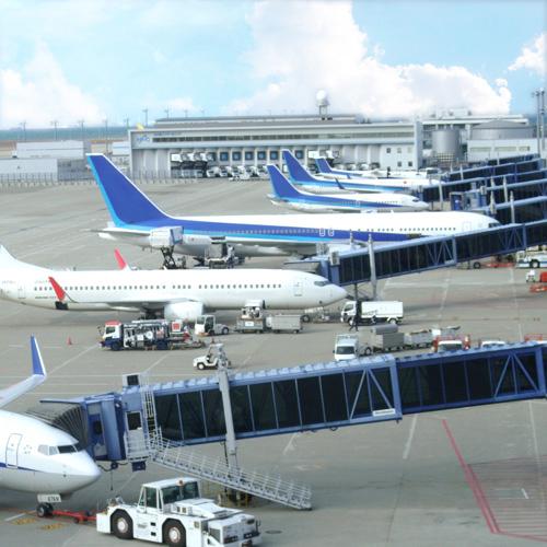 中部国際空港のお迎え 平和タクシー 平和コーポレーション株式会社