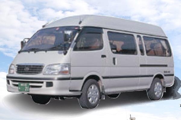 平和タクシー ジャンボタクシー 平和コーポレーション株式会社
